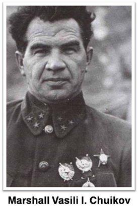 ● Pasa, te explico que sucedió en Stalingrado ●